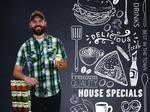 40 Under 40: Matthew Praay, Monument City Brewing Co.