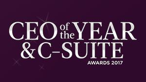 Meet our 2017 C-Suite Award honorees