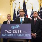 A middle-class tax cut? It depends who and where you are