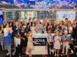Dova looks to raise roughly $93M in public offering