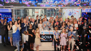 FDA approves Dova's drug