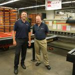 Twin Cities private equity firm buys ownership stake in Fridley manufacturer
