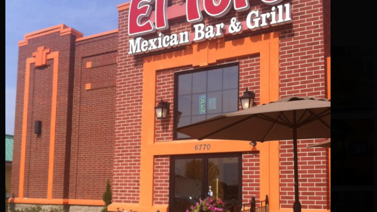 A Por Dayton Area Mexican Restaurant Chain Will Soon Move Into New Location