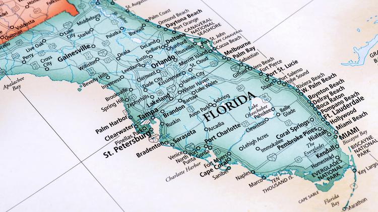 Tampa, St. Pete city ranked among top in U.S. for economic ...