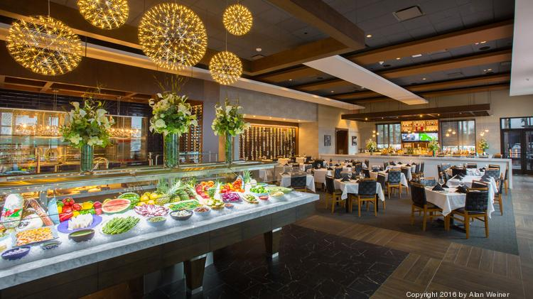 Fogo De Chao Set To Open At