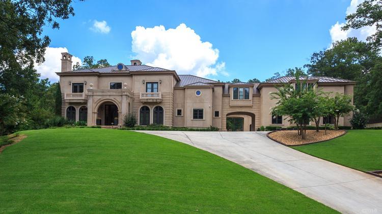Hines Ward Selling Atlanta Mansion For 5 5 Million