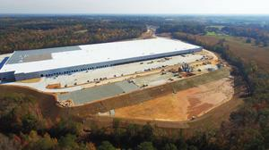 Property Spotlight: Locust Grove Distribution Center