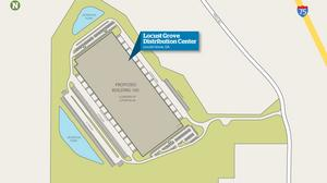 Property Spotlight: Locust Grove Distribution Center