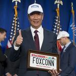 Behind the deal: How Milwaukee-area businesses wined, dined Foxconn execs