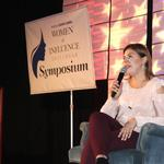 Scenes from the MBJ's Women of Influence Symposium