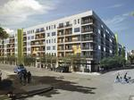 Revised downtown apartment project plan approved by HDRC