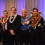 The 2017 Business Leadership Hawaii award banquet: Slideshow