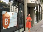 Beneficial State Bank to appoint Portland executive as president once merger closes
