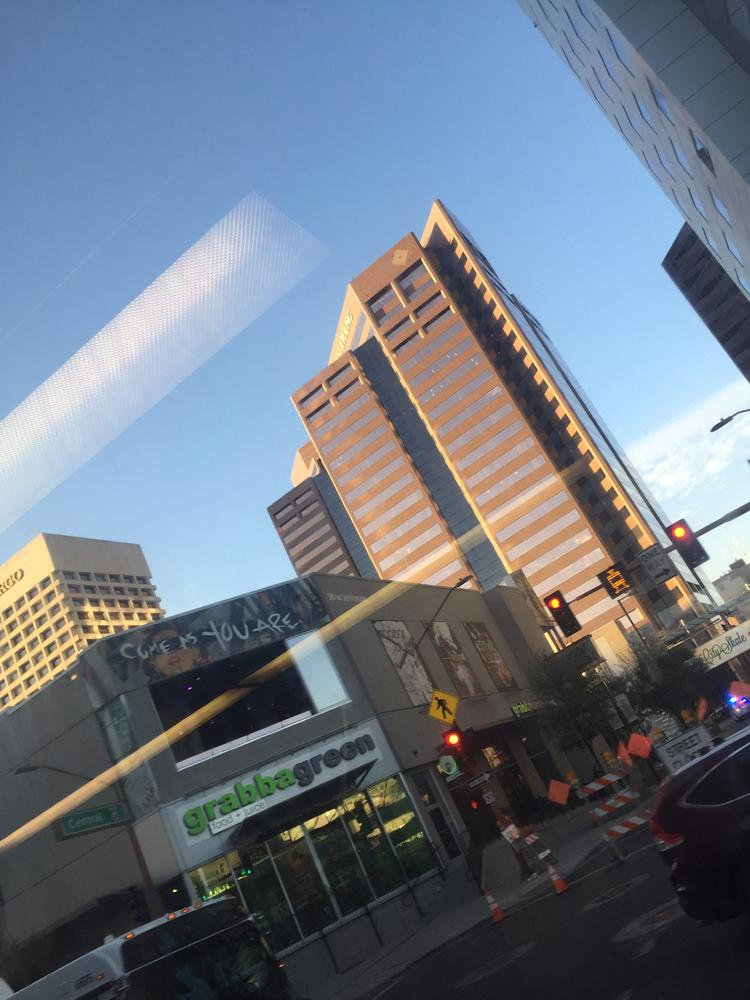 Phoenix still sees signs the office market hasn't recovered from the Great Recession.