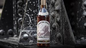 Did you enter the state's Pappy Van Winkle lottery? Here are your odds