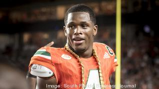 How far do you think the University of Miami football team will go this season?