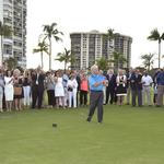 300th <strong>Jack</strong> Nicklaus-designed golf course opens in Florida