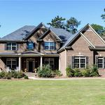 Home of the Day: Beautiful Estate Home with Lake View in <strong>Milton</strong>