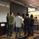 Entrepreneurs pitch ideas at Pittsburgh Startup Weekend