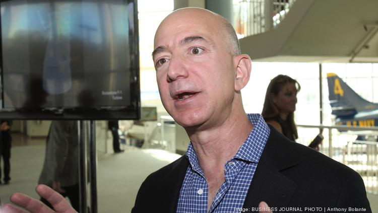 5 Things To Know Did Amazon Tip Its Hand On Hq2 Or Is Bezos Faking