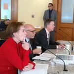 Legislators raise concerns over Hickenlooper budget proposal