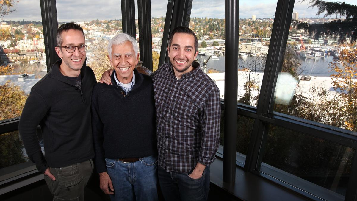Canlis Family S Military History Took Them From Chow Hall To Wine Cellar Puget Sound Business
