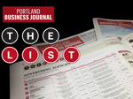 List Leaders: Meet Portland's 5 biggest commercial contractors