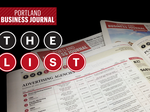 List Leaders: Meet Oregon's 5 biggest manufacturing firms