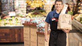 Would you try a grocery delivery service?