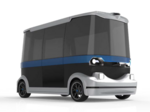 Transit authority reveals details on driverless shuttle coming to downtown Tampa