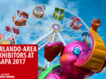 IAAPA Expo kicks off this week starring local theme parks, companies