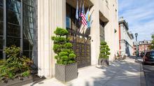 Penthouse On Washington Square at The Ayer Condominium!
