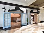 See inside the luxury day spa and French bistro coming to Crossgates
