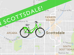 Grid Bike Share jumps into Scottsdale, grows to 1,000 bikes