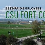 Colorado university salaries: See who tops the pay list at CSU