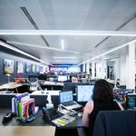 Populous architectural firm is expanding its Denver office