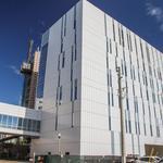 Johns Hopkins debuts $85M research center at Florida hospital (Photos)