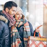 Shoppers rack up holiday debt