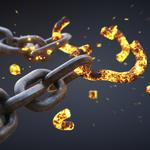 Blockchain and security: The weakest link in the chain