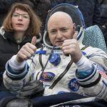 HBR: Astronaut Scott <strong>Kelly</strong> on work-life balance ... in space