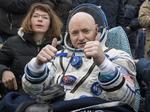 HBR: Astronaut Scott Kelly on work-life balance ... in space