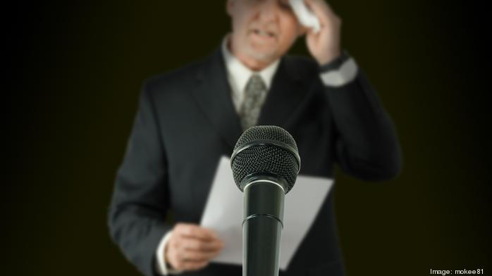 3 strategies for high-stakes speaking