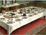 Your holiday entertaining plan — the Dickens dinner