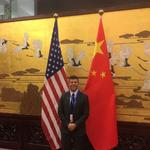 Albany area investment banker accompanies President Trump on trip to Beijing