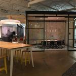 PHOTOS: Continental Office's new downtown studio full of tech and comfy spaces