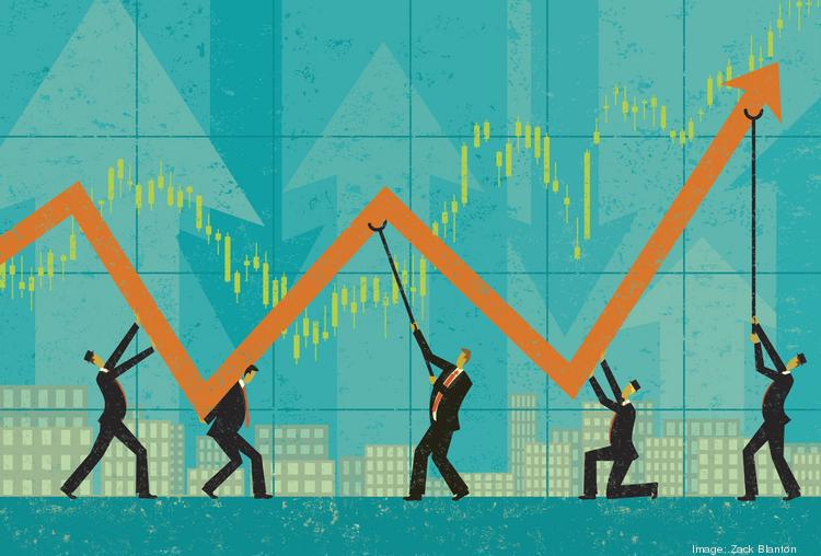 It's not you, it's the economy: The economy's role in your marketing  strategy - The Business Journals