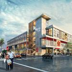 Project with South Beach's first Target starts construction