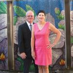 <strong>Barry</strong> and Cindy <strong>Schwan</strong> follow their passion to give back