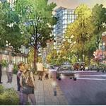 <strong>Crane</strong> Watch: Dunwoody project to redevelop Perimeter Center East with new buildings, retail, park