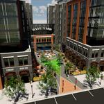 Beacon Partners raises $28 million for RailYard project